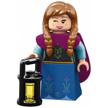 Minifigures Lego® Série Disney 2  - Anna