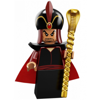 Minifigures Lego® Série Disney 2  - Jafar