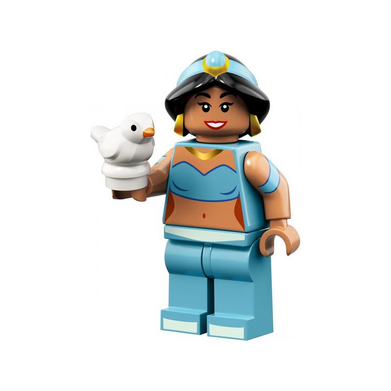 Minifigures Lego® Série Disney 2  - Jasmine