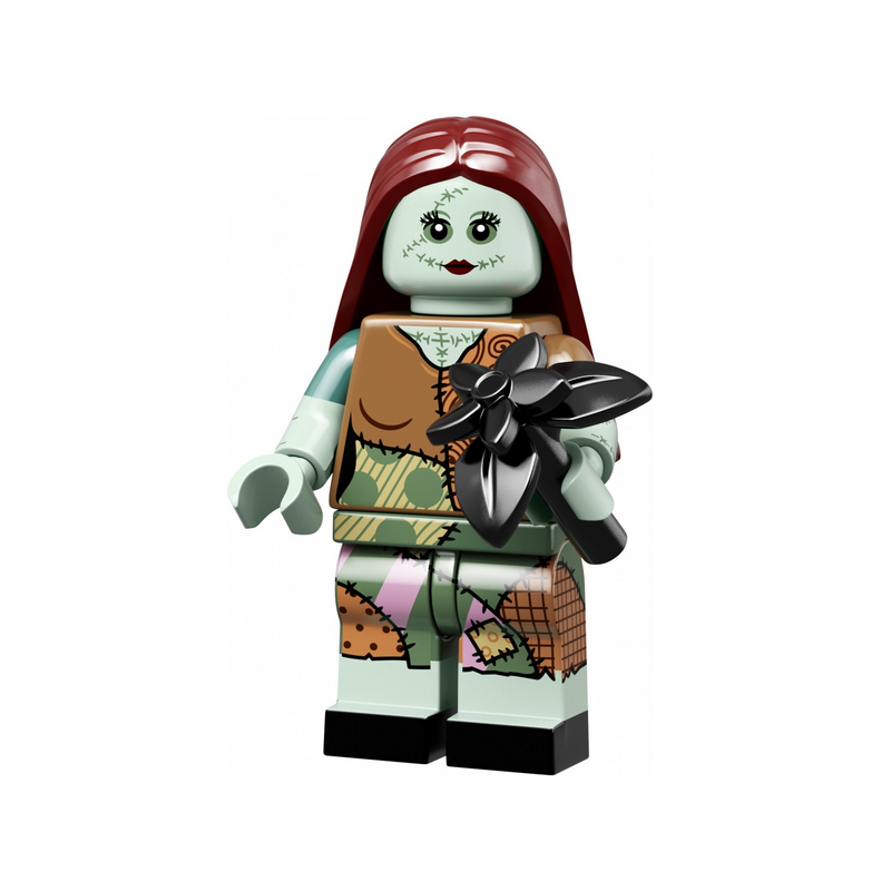 Minifigures Lego® Série Disney 2  - Sally