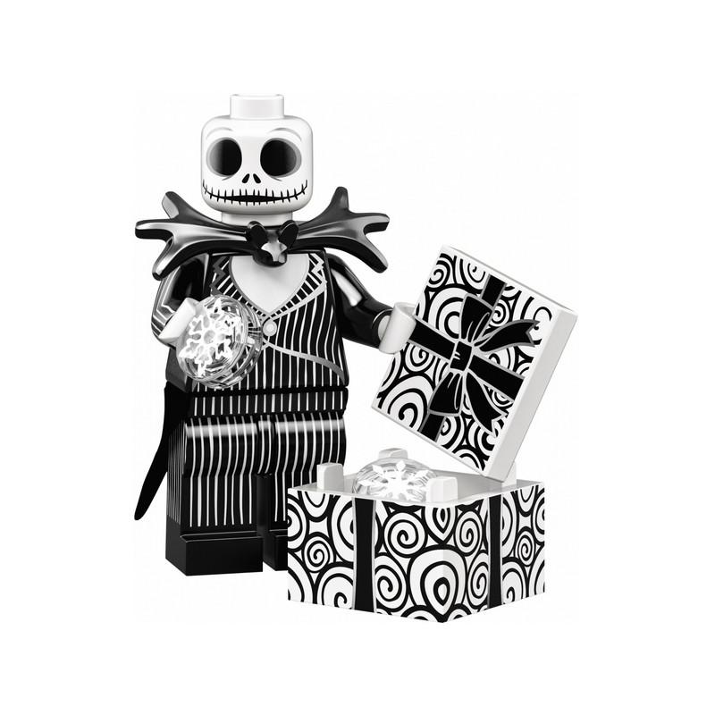 Minifigures Lego® Série Disney 2  -  Jack Skellington