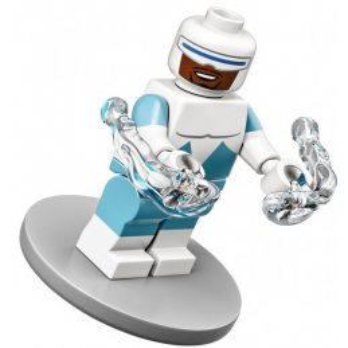 Minifigures Lego® Série Disney 2  - Frozone