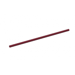 LEGO 6256144 OUTER CABLE 112MM - NEW DARK RED