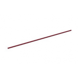 LEGO 6256145 OUTER CABLE 208MM - NEW DARK RED