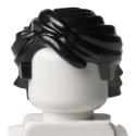 LEGO 6055640 CHEVEUX HOMME - NOIR