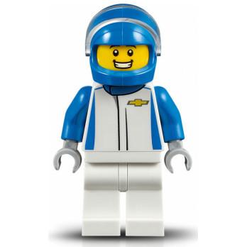 Figurine Lego® Speed Champions - Pilote Chevrolet