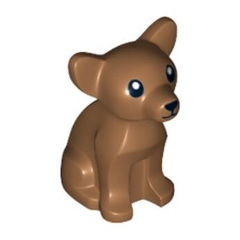 LEGO 6102951 CHIEN CHIHUAHUA - MEDIUM NOUGAT lego-6102951-chien-chihuahua-medium-nougat ici :