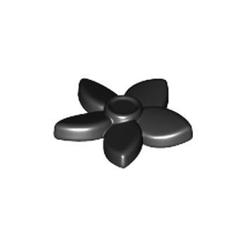 LEGO 6258504 ACCESSOIRE DE COIFFURE / FLEUR - NOIR lego-6258504-accessoire-de-coiffure-fleur-noir ici :