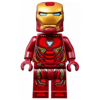 Figurine Lego® Super Heroes Marvel - Iron Man MK50