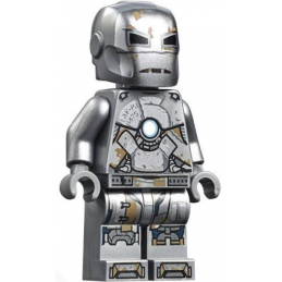 Figurine Lego® Super Heroes Marvel - Iron Man MK1