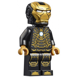 Figurine Lego® Super Heroes Marvel - Iron Man MK41