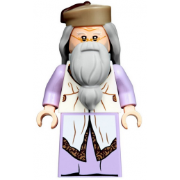 Figurine Lego® Harry Potter - Albus Dumbledore
