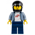 Figurine Lego® Speed Champion - Dodge Charger