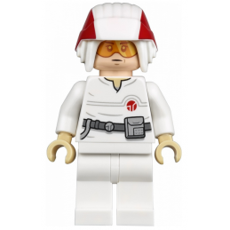Figurine Lego® Star Wars - Pilotes de Cloud Car