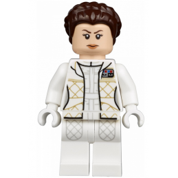 Figurine Lego® Star Wars - Princesse Leia