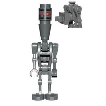 Figurine Lego® Star Wars - Droide IG-88