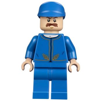 Figurine Lego® Star Wars - Gardes de la Cité des Nuages