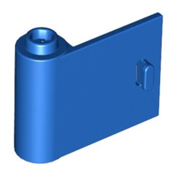 LEGO 6253405 PORTE GAUCHE 1x3x2 - BLEU lego-6253405-porte-gauche-1x3x2-bleu ici :