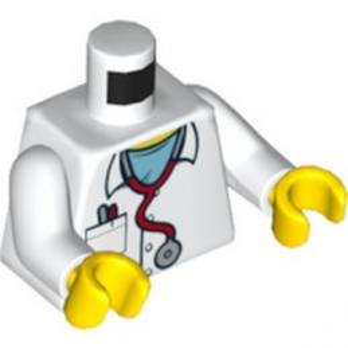 LEGO 6219618 TORSE MEDECIN