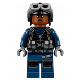 Figurine Lego®  Jurassic World - Pilote