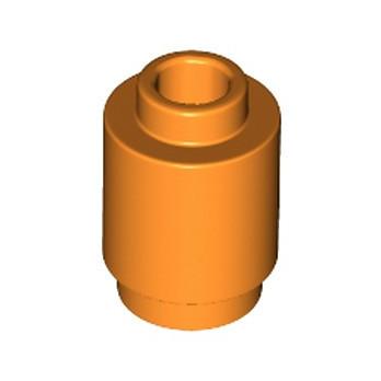 LEGO 6220715 BRIQUE RONDE 1X1 - ORANGE lego-6220715-brique-ronde-1x1-orange ici :