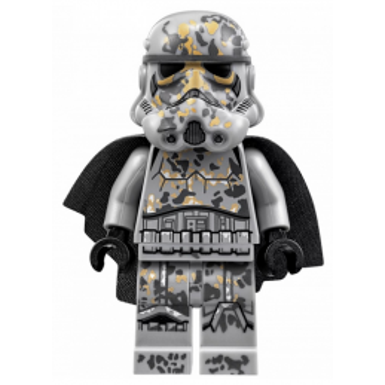 Mini Figurine LEGO® : Star Wars - Mimban Stormtrooper