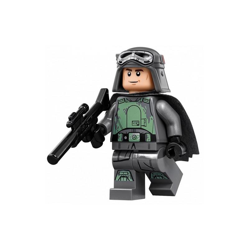 Mini Figurine LEGO® : Star Wars - Han Solo - Imperial Mudtrooper