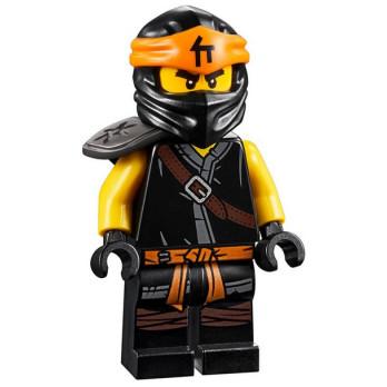 Mini Figurine LEGO® : Ninjago - Cole