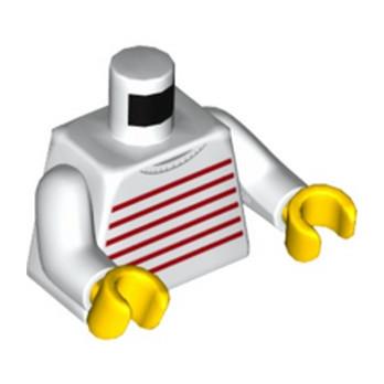 LEGO 6270405 TORSE PULL RAYE