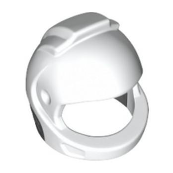 LEGO 6259946 CASQUE - BLANC / NOIR lego-6259946-casque-astronaute-blanc-noir ici :