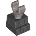 LEGO 612585 PIED ROBOT - SILVER METAL