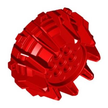 LEGO 6211842 ROUE Ø62  - ROUGE lego-6211842-roue-o62-rouge ici :