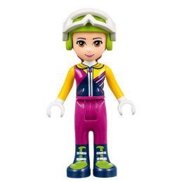 Mini Figurine Lego® Friends - Olivia