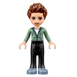 Mini Figurine Lego® Friends - Ethan