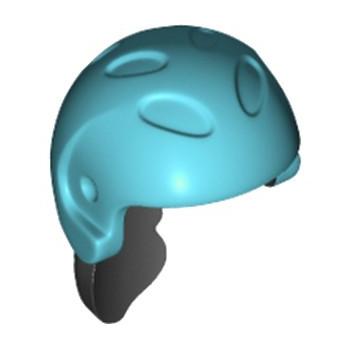 LEGO 6188269 CASQUE / CHEVEUX - MEDIUM AZUR lego-6188269-casque-cheveux-medium-azur ici :