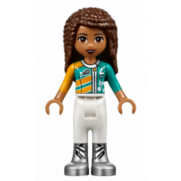Figurine Lego® Friends - Andrea
