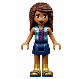 Figurine Lego® Friends - Andrea figurine-lego-friends-andrea ici :