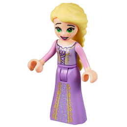 Mini Figurine Lego® Disney - Raiponce