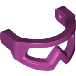 LEGO 6254769 LUNETTE / MASQUE PROTECTION - MAGENTA