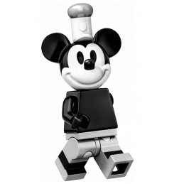 Mini Figurine LEGO® : Ideas - Mickey Mouse