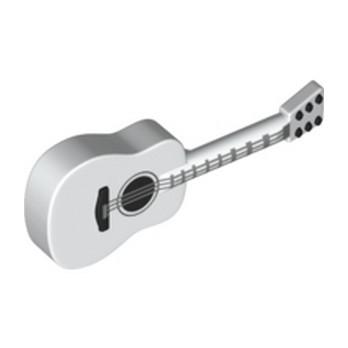 LEGO 6273949 GUITARE - BLANC/NOIR lego-6273949-guitare-blancnoir ici :
