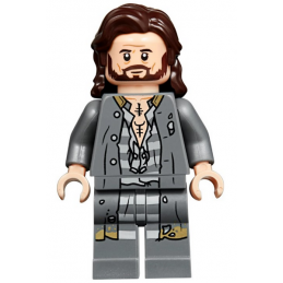 Mini Figurine LEGO® : Harry Potter - Sirius Black