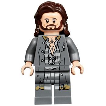 Mini Figurine LEGO® : Harry Potter - Sirius Black