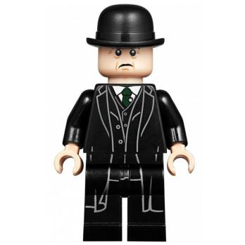 Mini Figurine LEGO® : Harry Potter - Cornelius Fudge - Ministre de la Magie