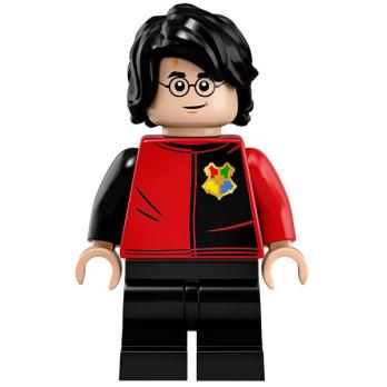 Mini Figurine LEGO® : Harry Potter -  Tenue du Tournoi des Trois Sorciers