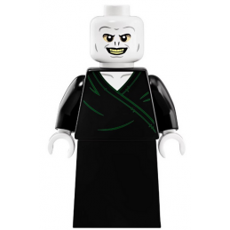 Mini Figurine LEGO® : Harry Potter -  Lord Voldemort