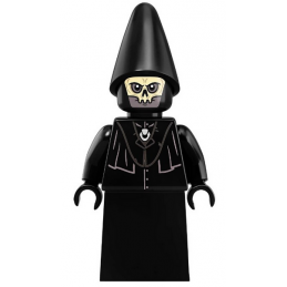 Mini Figurine LEGO® : Harry Potter -  Mangemort