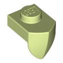 LEGO 6267422 DENT / GRIFFE 1X1 - SPRING YELLOWISH GREEN