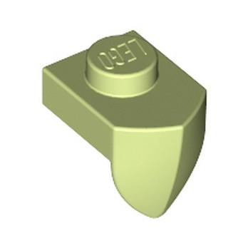 LEGO 6267422 DENT / GRIFFE 1X1 - SPRING YELLOWISH GREEN lego-6267422-dent-griffe-1x1-spring-yellowish-green ici :