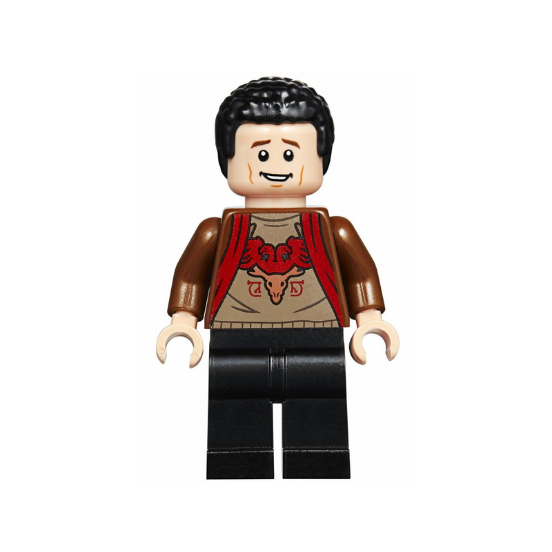 Mini Figurine LEGO® : Harry Potter - Viktor Krum